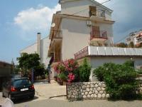 Apartment Rikardo - Apartment mit 1 Schlafzimmer - Ferienwohnung Crikvenica