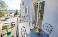 Two-Bedroom Apartment with Sea View in Crikvenica - Two-Bedroom Apartment - Crikvenica