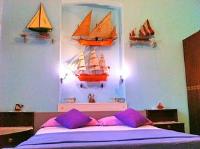 Villa Rose Apartment - Apartment mit Meerblick - Ferienwohnung Lovran
