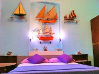 Villa Rose Apartment - Appartement - Vue sur Mer - Lovran