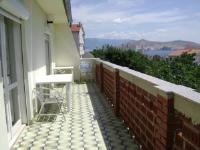 Aneva Apartment - Appartement avec Terrasse - Baska
