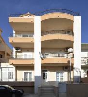 Apartment Naja - Apartman s pogledom na more - apartmani blizu mora makarska