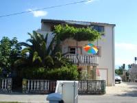 Ika Apartments - Apartman s terasom - Privlaka
