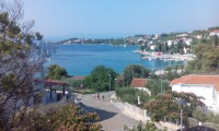 Mont Blanc - Apartment with Sea View - Apartments Necujam