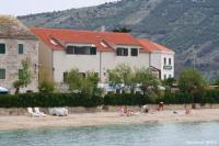 Apartments Jerko - Apartment mit Meerblick - Primosten