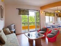 Apartments Villa Annika - Two-Bedroom Apartment - Slatine