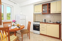 Apartment Visković - Apartment mit 1 Schlafzimmer - Hvar