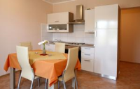 Apartment Fila i Jure - One-Bedroom Apartment with Garden View - Apartments Solin