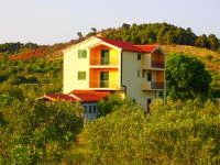 Guest house Skradinski Dvori - Apartment - Ground Floor - Houses Skradin