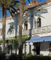Hotel Korcula - Standardna dvokrevetna soba s bračnim krevetom - Sobe Korcula