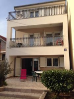 Beautiful seaside appartment - Apartment - Zaboric