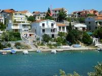 Apartments Vrilo - Apartment with Balcony - Pirovac