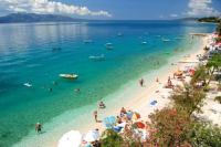 Apartment Barac - Two-Bedroom Apartment - apartments makarska near sea