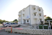 Apartments Villa Tokic - Studio für 2 Personen mit Meerblick - Ferienwohnung Sukosan