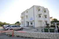 Apartments Villa Tokic - Studio Lits Jumeaux avec Balcon - Appartements Sukosan