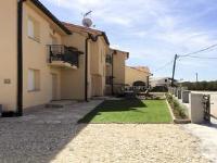 Apartment Lipovica - Appartement avec Balcon - Appartements Sukosan