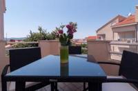 Apartment Jelica - Apartment mit 1 Schlafzimmer - Zadar