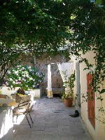 Antique House - Double Room with Shared Bathroom - Houses Dubrovnik