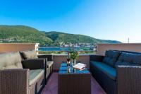 Apartments Du Lux - Apartment mit Meerblick - Ferienwohnung Mokosica
