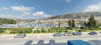 Apartment Mihe - Three-Bedroom Apartment with Balcony and Sea View - dubrovnik apartment old city