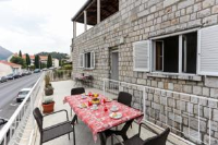 Apartments Sisic - One-Bedroom Apartment with Terrace - dubrovnik apartment old city