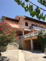 Apartments Tartuga - Double Room with Extra Bed - Rooms Banjol