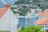 Franica Rooms - Chambre Double avec Balcon - Chambres Croatie