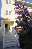 Vila Ljuba - Studio apartman s pogledom na more - Apartmani Banjol