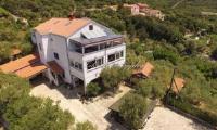 Villa Goga - Studio apartman s pogledom na more - Martinscica