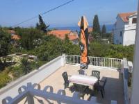 Apartment Daniel - Apartment mit Meerblick - Ferienwohnung Sutivan