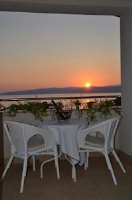 Apartment Stefania - Two-Bedroom Apartment with Terrace and Sea View - Sveti Juraj