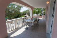 Krk Kornic Apartments - Apartment with Terrace - Kornic