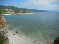 Apartments Povile - Apartment with Sea View - Houses Stanici