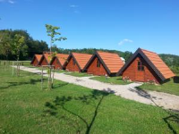 Eco Camp Rizvan City - Bungalow - Houses Croatia