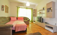 Apartments Tina - Apartment with Sea View - Apartments Podgora