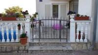 Apartments Ivcic - Apartman s 1 spavaćom sobom s pogledom na more - Jadranovo