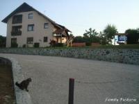 Family Puškarić - Chambre Double - Slunj
