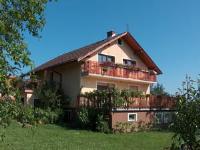 Apartments Ana - Apartment mit 2 Schlafzimmern und Schlafsofa - Smoljanac
