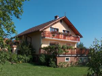 Apartments Ana - Appartement 2 Chambres avec Canapé-Lit - Smoljanac