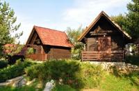Bungalows Korana - Campsite Korana - Bungalov za 1 osobu - Kuce Novalja