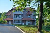 Rooms Villa Ruja - Dvokrevetna soba s bračnim krevetom ili s 2 odvojena kreveta - Sobe Grabovac