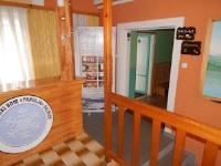 Guesthouse Pahulja - Dvokrevetna soba s bračnim krevetom - Sobe Hrvatska