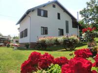 Pansion Izvor - Familienzimmer - Zimmer Jezera