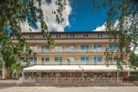 Hotel Macola - Classic Dreibettzimmer - Korenica