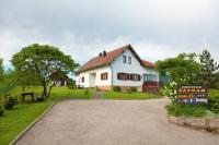 Guesthouse Zafran - Dreibettzimmer - Zimmer Jezera