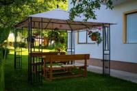 Rooms Marijana Obrovac - Studio mit Terrasse - Obrovac