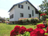 Pansion Izvor - Family Room - Houses Soline