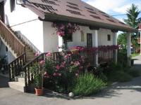 Apartment Ilija - Apartman s 2 spavaće sobe - Jezera
