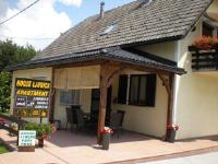 Guest House Ljubica - Dvokrevetna soba Comfort s bračnim krevetom - Rastovaca