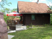 Guest House Yellow Jajcevic - Bungalov s terasom - Kuce Orebic